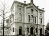 Der Linzer Tempel - Das jüdische Bethaus wurde nicht Synagoge, sondern Tempel genannt. Ilse besuchte ihn meist nur zu den jüdischen Feiertagen. Foto: AStL.