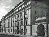 Das Linzer Landestheater - 1934 hatte Ilse hier ihren ersten Auftritt als Tänzerin. Foto: Nordico, Stadtmuseum Linz.