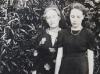Eduard Rubinstein starb 1942 an Herzversagen. Das Leben im Exil wurde für die beiden Frauen allein noch schwieriger. Quelle: Ilse Mass (privat).