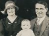 Gerne besuchten meine Eltern mit mir den Linzer Volksgarten. Foto: Ilse Mass privat