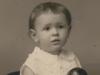 ch war das einzige Kind meiner Eltern. Meine Tanzausbildung begann im LInzer Brucknerkonservatorium. Foto: Ilse Mass privat