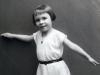 Meine Tanzausbildung begann im LInzer Brucknerkonservatorium. Foto: Ilse Mass privat