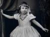 Mein erster Auftritt 1934 im Linzer Landestheater.Bildquelle: Privatbesitz Ilse Mass.