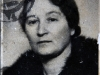 Ein Passbild meiner Mama. Bildquelle: Privatbesitz Ilse Mass.
