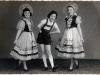 Ich hatte Talent im Tanzen. Foto: Ilse Mass privat