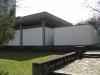 Synagoge heute - 1968 konnte wieder eine neue Synagoge errichtet und eingeweiht werden. Foto: Angelika Schlackl (privat).