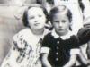 Klassenfoto aus der Mozartvolksschule. Ilse Rubinstein ist links im Bild. Foto: Ilse Mass (privat)