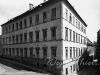 Die Judenschule am Tummelplatz. Im Mai 1938 mussten alle jüdischen Schüler von den nicht-jüdischen abgesondert werden. Foto: Nordico, Stadtarchiv Linz.